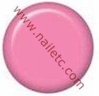 bubble gum nail polish - 9