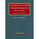 Download Corporations and Other Business Organizations 9th (nineth) edition Text Only PDF
