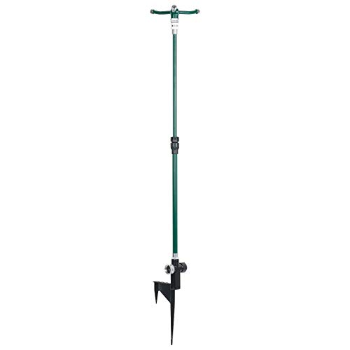 (Melnor 15110 Telescoping Sprinkler, 40
