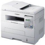Samsung SCX-4729FW/XAA Wireless Monochrome Printer with Scan