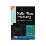 Digital Signal Processing, 4/e