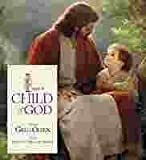img - for I Am a Child of God by Greg Olsen (2002-09-04) book / textbook / text book