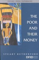 The Poor and Their Money