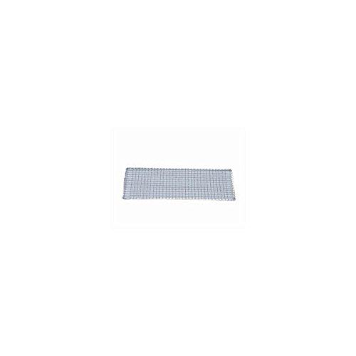 亜鉛引 使い捨て網 長角型(200枚入) S-8/62-6504-78   B00201CVHW