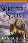 The Shelters of Stone (Earth's Children, Book 5) by Crown