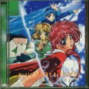 Magic Knight Rayearth: Best Song Book (1995 Anime Series)