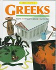 Greeks, Rachel Wright, 0531142469