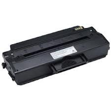 CIG Remanufactured High Yield Toner Cartridge (Alternative for Dell 331-7328, DRYXV) (2500 Yield)