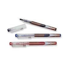 - SKILCRAFT 7520-01-506-8497 Liquid Magnus Needle Pen, 0.5mm Micro Point, Blue (Pack of 12)