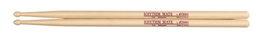 TAMA Rhythm Mate Drum Stick-Maple-7A (MRM7A)