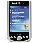Dell Axim X50 Entry-Level - Handheld - Windows Mobile 2003 SE - 3.5'' color TFT ( 240 x 320 ) - Bluetooth
