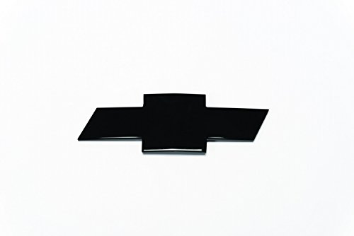 Putco 99991GMB Emblem Kit, Black Powdercoat