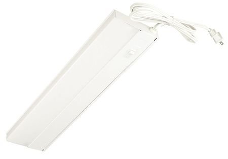 Undercabinet Fixture, T5, 13W, 120V, 1 Lamp by LUMAPRO (Image #1)