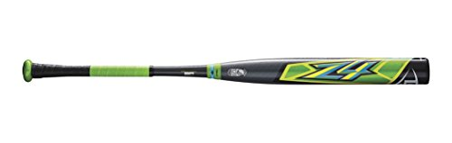 Louisville Slugger Z-4 17 USSSA End-Load Soft Ball Bat, 26 oz