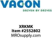Vacon XRKMK Remote Keypad for Mountin Kit (Frame 3 4 & 5) Option