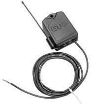 Mighty Mule AQ201 - 100 - NB Receiver Assembly w/ Antenna & 100' Cable