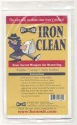 (Bo-nash Iron Clean Sheets for Removing Fusibles & Sticky Residues (10 Sheets))