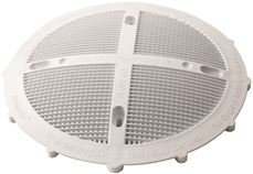 NEW WATER SOLUTIONS DS360M 131447 5-8'' Code Approved Drain Cover by NEW WATER SOLUTIONS