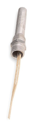 Cal-Stat Thermostat, Coupling Head, Cartridge, 5/8