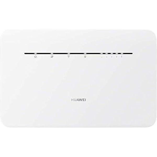 Huawei 4G Router 3 Pro - Blanco: Amazon.es: Informática