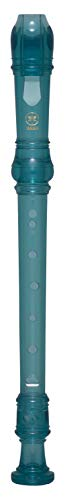 Yamaha 20-Series 3-Piece C-Soprano Recorder (Blue) from YAMAHA