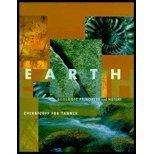 Earth, Stanley Chernicoff, 0618196536