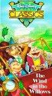 Walt Disney Mini-Classics: Wind in the Willows [VHS]