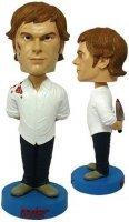 Dexter Bobble Head - Collectible Dexter Figure