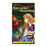 Nutcracker & the Mouseking, Th