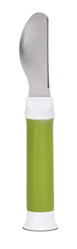 Microplane 41771 Avocado Tool, One size, (Microplane Green)
