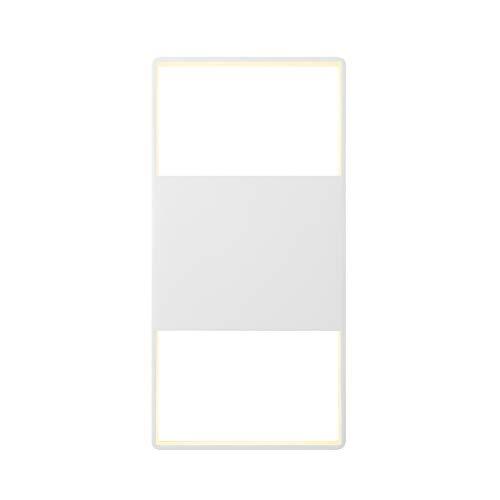 Sonneman 7202-98-WL LED Wall Sconce from The Light Frames ()