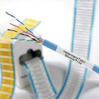 HellermannTyton® ShrinkTrak™ Heat Shrinkable Wire Marker Labels by HellermannTyton (Image #1)