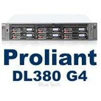 378741-001 DL380R G4 Xeon 3.8GHz 2MB 1GB