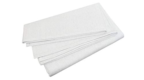 - Premium Extra Small Painters Cotton Canvas Paint Drop Cloth, Small 4' x 5' Foot