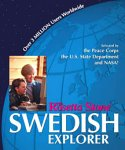 Rosetta Stone Swedish Explorer