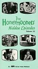 Honeymooners 22: This Is Your Life / Halloween Party [VHS]