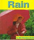Rain, Gail Saunders-Smith, 1560657782