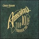 Casey Kasem Presents America's Top 10 Through The Years (5CD)