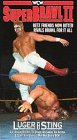 WCW: SuperBrawl 2 [VHS]