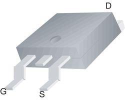 D-PAK-3 3.3V STMICROELECTRONICS KF33BDT-TR IC 0.5A LDO VOLT REG