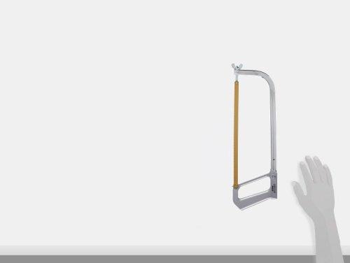 Heyco 1610000080/arco de sierra de metal1610/ajustable