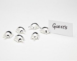 Ddi Turtle Place Card Holders Set/6