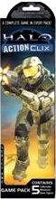 Halo ActionClix Game Pack (5 Clix) (Halo Actionclix)