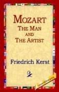 Mozart the Man and the Artist pdf epub