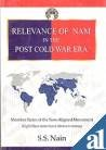 Relevance of NAM in the Post Cold War Era ebook