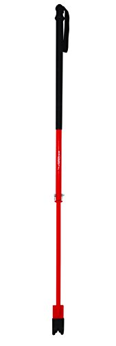 Eskimo CH12 64-inch Multi-Faceted, Triple-Action Chipper Head Design Ice Chisel
