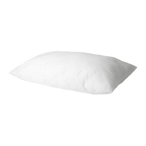 IKEA GOSA SLAN - Pillow, stomach sleeper - 50x80 cm