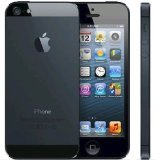 Apple iPhone 5 Verizon Wireless, 16GB, Black