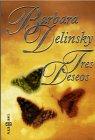 Tres deseos par Barbara Delinsky