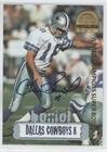 Card Edge Collectors Autographed (Chris Boniol #2851/4,000 (Football Card) 1996 Collector's Edge - Cowboybilia - Footballbillia Autographs [Autographed] #DCA-1)